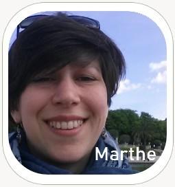 Marthe getuigt